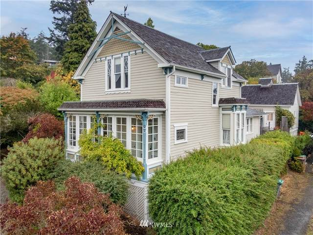 1222 Tyler, Port Townsend, WA 98368 (#1845387) :: Icon Real Estate Group