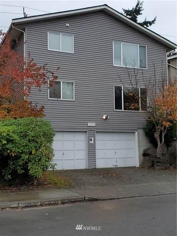 1304 Chestnut Street #7, Everett, WA 98201 (#1845398) :: Neighborhood Real Estate Group