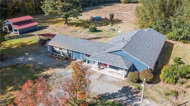 23234 State Route 530, Darrington, WA 98241 (#1845400) :: Neighborhood Real Estate Group