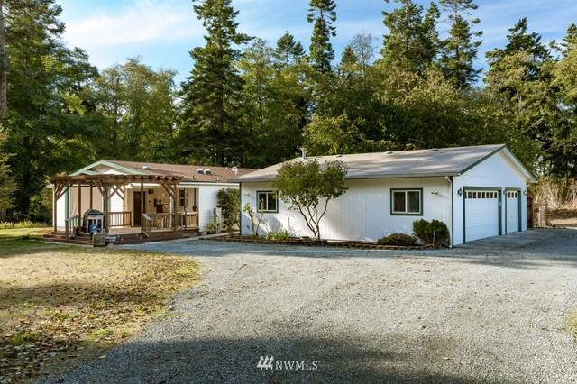 204 Fort Casey Road, Coupeville, WA 98239 (#1845403) :: Provost Team | Coldwell Banker Walla Walla