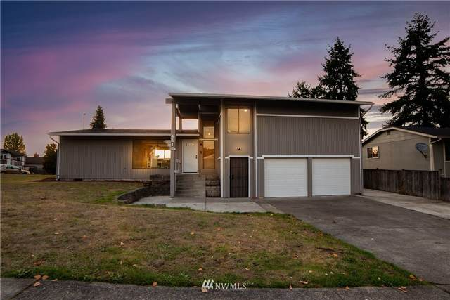 4516 S Wilkeson Street, Tacoma, WA 98418 (#1845405) :: Keller Williams Western Realty