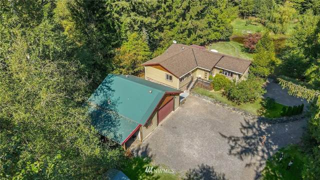 6114 139th Ave Se, Snohomish, WA 98290 (#1845406) :: Pacific Partners @ Greene Realty