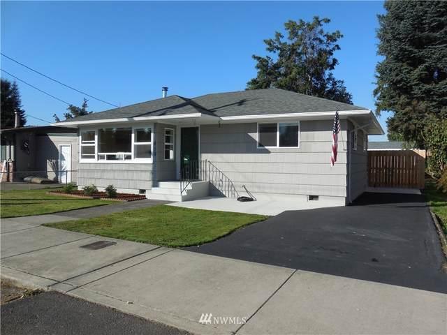 459 SE Roake Avenue, Castle Rock, WA 98611 (#1845408) :: Neighborhood Real Estate Group