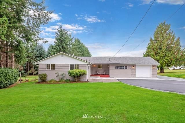 3016 Sunnyside Boulevard, Marysville, WA 98270 (MLS #1845410) :: Reuben Bray Homes