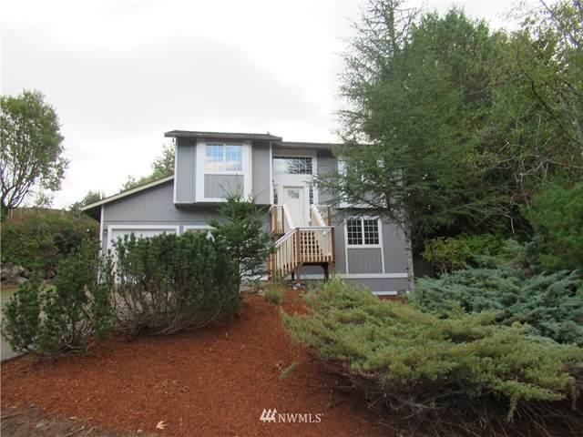 4149 SE Conifer Park Drive, Port Orchard, WA 98366 (#1845417) :: The Snow Group