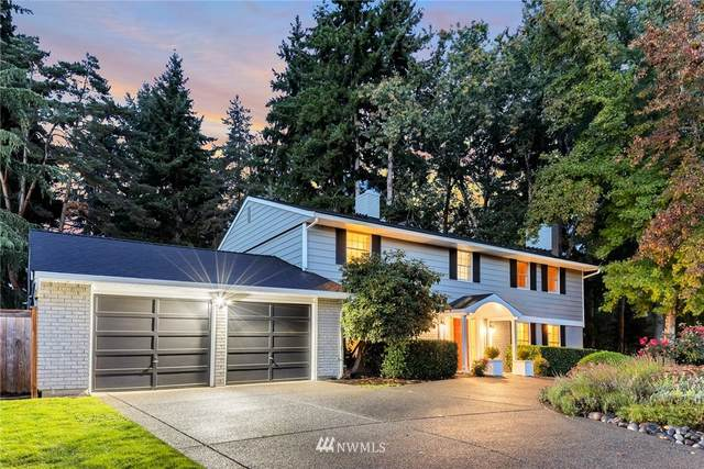 3 Columbia Key, Bellevue, WA 98006 (#1845430) :: Icon Real Estate Group
