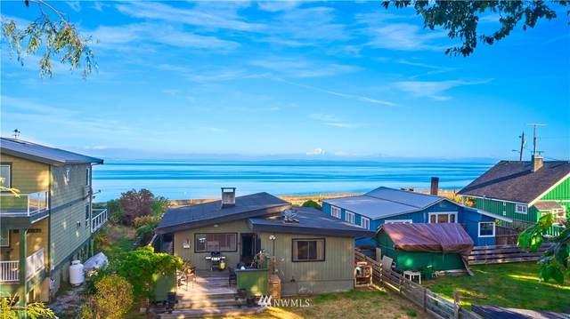 103 Bay View Drive, Point Roberts, WA 98281 (MLS #1845446) :: Reuben Bray Homes