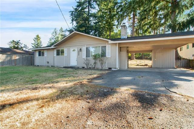 6634 Lake St. Clair Drive SE, Olympia, WA 98513 (#1845457) :: Neighborhood Real Estate Group