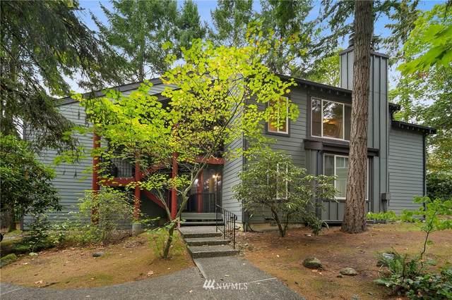 14416 NE 30th Place 28D, Bellevue, WA 98007 (#1845472) :: Ben Kinney Real Estate Team