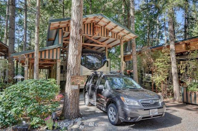 1546 Reservation Road SE #108, Olympia, WA 98513 (#1845474) :: Pacific Partners @ Greene Realty