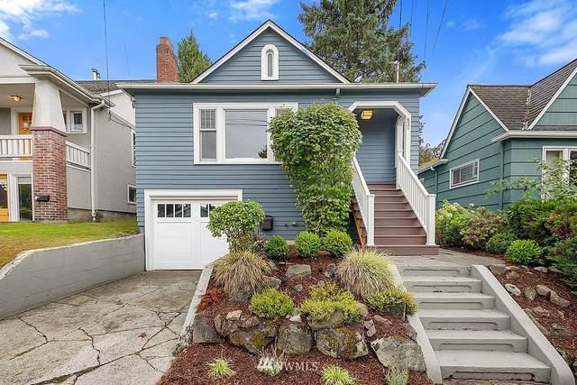 621 NW 52nd Street, Seattle, WA 98107 (#1845489) :: Northern Key Team