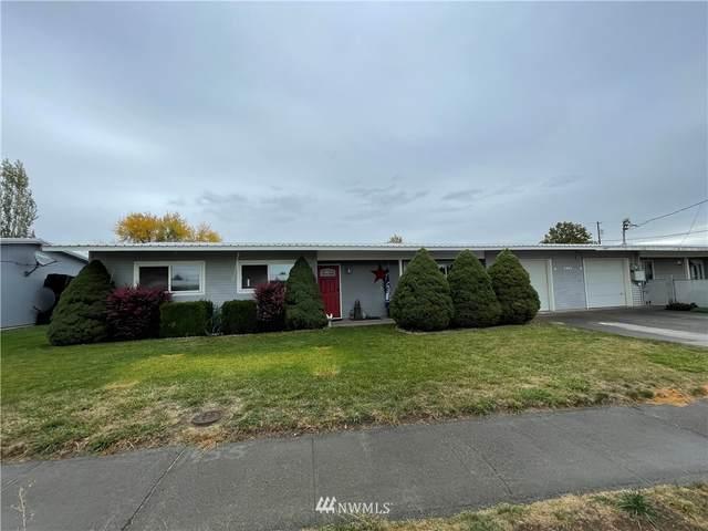8961 Tinker Loop A, Moses Lake, WA 98837 (MLS #1845501) :: Reuben Bray Homes