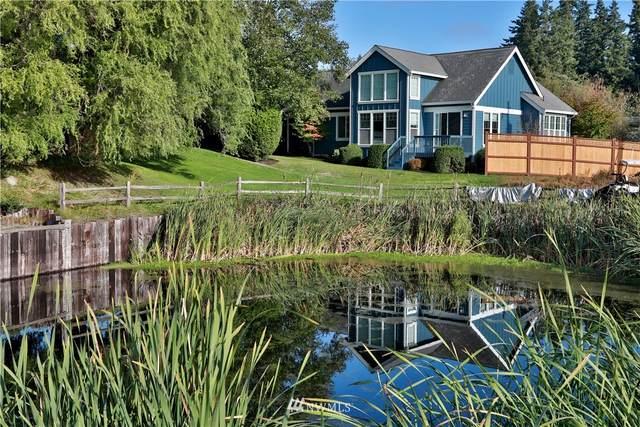 5020 Harbor Hills Drive, Freeland, WA 98249 (#1845507) :: Front Street Realty