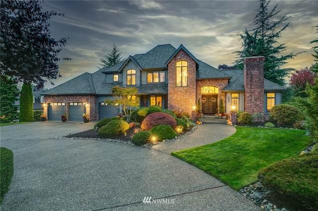 20707 121st Avenue SE, Snohomish, WA 98296 (#1845551) :: Lucas Pinto Real Estate Group