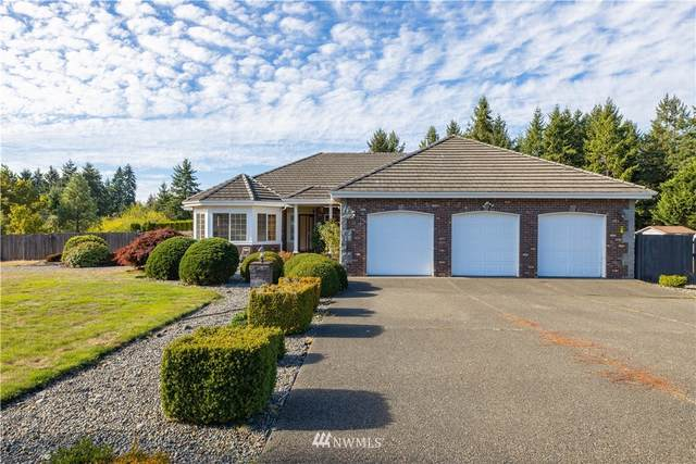 4031 Indian Summer Drive SE, Olympia, WA 98513 (#1845564) :: The Snow Group