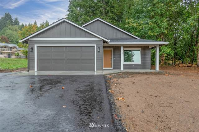 110 Lone Oak, Longview, WA 98632 (#1845578) :: Pacific Partners @ Greene Realty