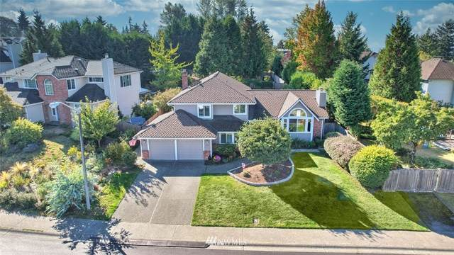 9517 S 204th Place, Kent, WA 98031 (#1845601) :: Icon Real Estate Group