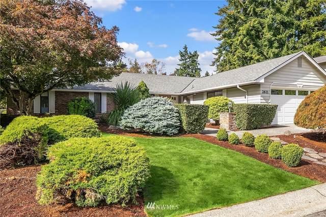 2611 181st Avenue NE, Redmond, WA 98052 (MLS #1845610) :: Reuben Bray Homes