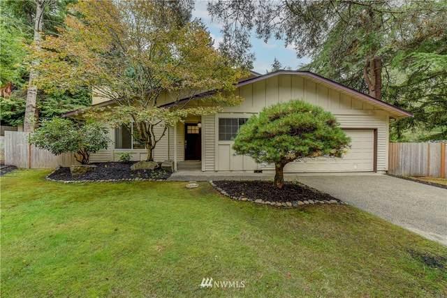 10814 107th Place NE, Kirkland, WA 98033 (MLS #1845618) :: Reuben Bray Homes