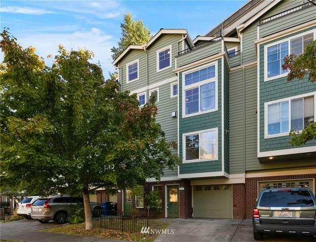 1802 Franklin Avenue E, Seattle, WA 98102 (#1845622) :: Northern Key Team