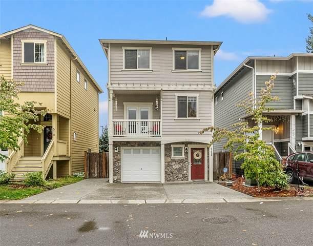 505 95th Court SE, Everett, WA 98208 (#1845628) :: Neighborhood Real Estate Group