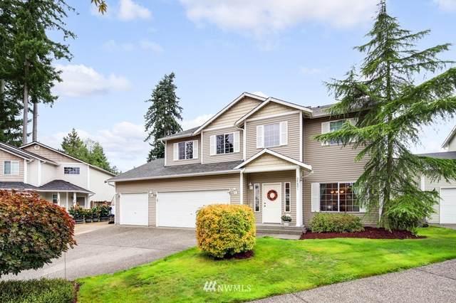 4801 137th Street SE, Snohomish, WA 98296 (#1845642) :: McAuley Homes