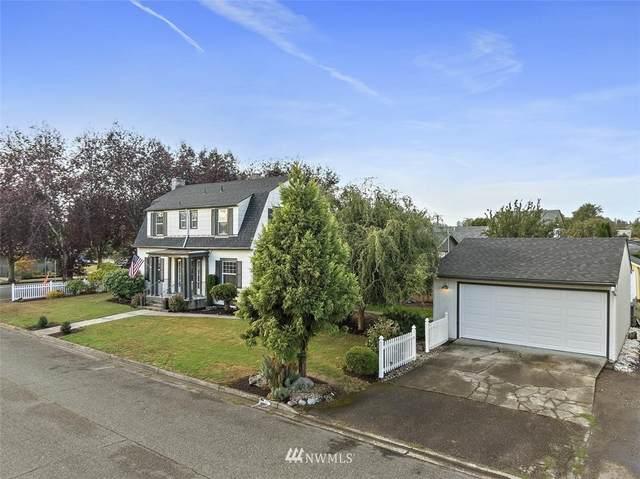 903 Park Street, Sumner, WA 98390 (#1845658) :: Icon Real Estate Group