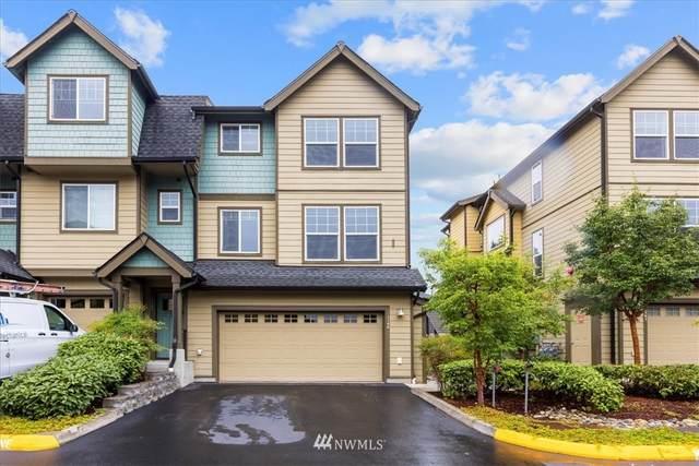 19102 20th Drive SE I106, Bothell, WA 98012 (MLS #1845675) :: Reuben Bray Homes