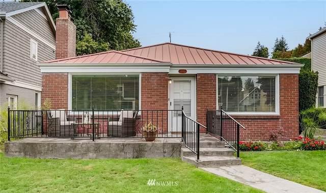 4834 NE 44th Street, Seattle, WA 98105 (MLS #1845676) :: Reuben Bray Homes