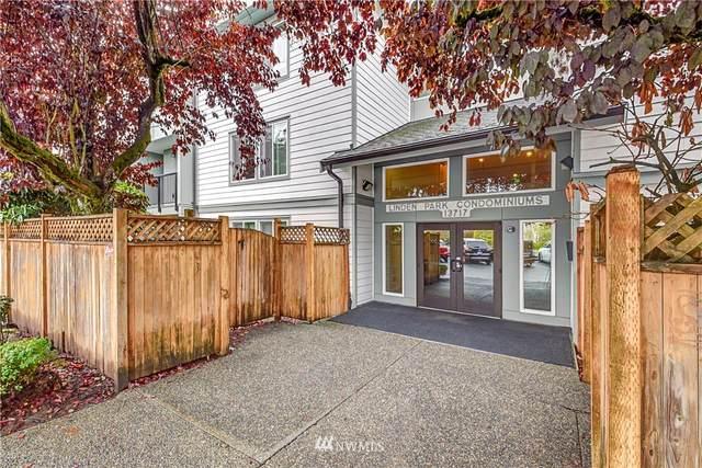 13717 Linden Avenue N #224, Seattle, WA 98133 (#1845679) :: NW Homeseekers