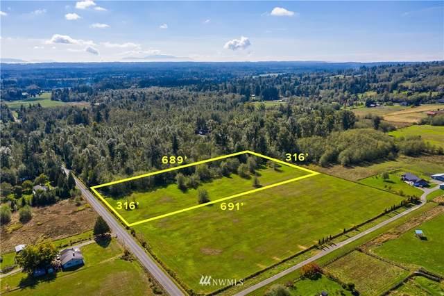 0 Delta Line Road, Blaine, WA 98230 (#1845686) :: Ben Kinney Real Estate Team