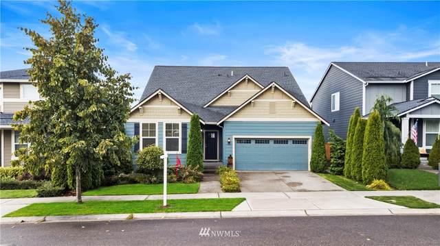 13828 Parkview Drive E, Bonney Lake, WA 98391 (#1845695) :: Better Properties Real Estate