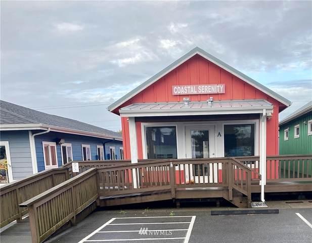 759 Point Brown Avenue NW A, Ocean Shores, WA 98569 (#1845722) :: Keller Williams Western Realty