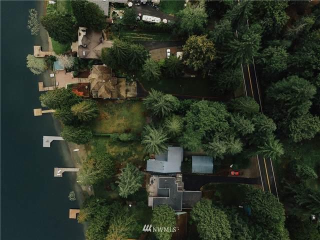 31074 W Lake Morton Drive SE, Kent, WA 98042 (#1845735) :: Stan Giske