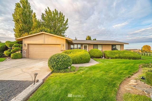 7882 Grove Road NE, Moses Lake, WA 98837 (#1845744) :: Icon Real Estate Group