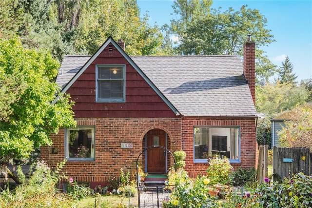 5135 SW Dash Point Road, Federal Way, WA 98023 (MLS #1845781) :: Reuben Bray Homes
