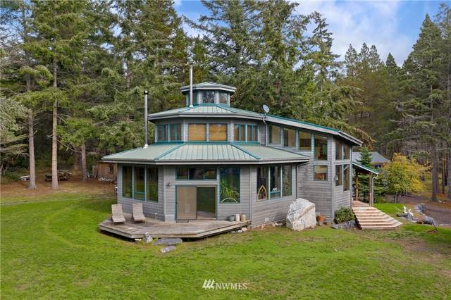 1062 Yacht Haven Road, Friday Harbor, WA 98250 (#1845782) :: Franklin Home Team