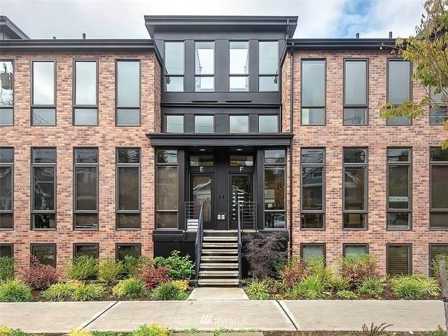 2361 Minor Avenue E F, Seattle, WA 98102 (#1845783) :: Provost Team | Coldwell Banker Walla Walla