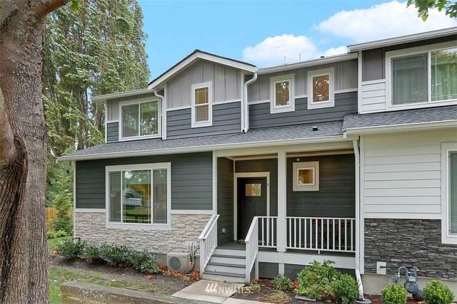 311 E Hazel Street F1, Mount Vernon, WA 98273 (#1845807) :: Ben Kinney Real Estate Team