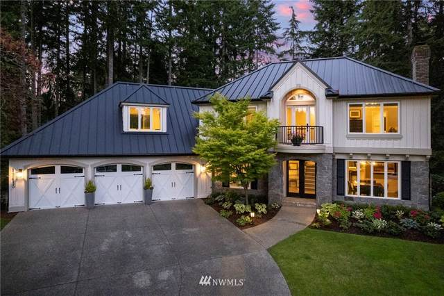12415 Tanager Drive NW, Gig Harbor, WA 98332 (MLS #1845808) :: Reuben Bray Homes