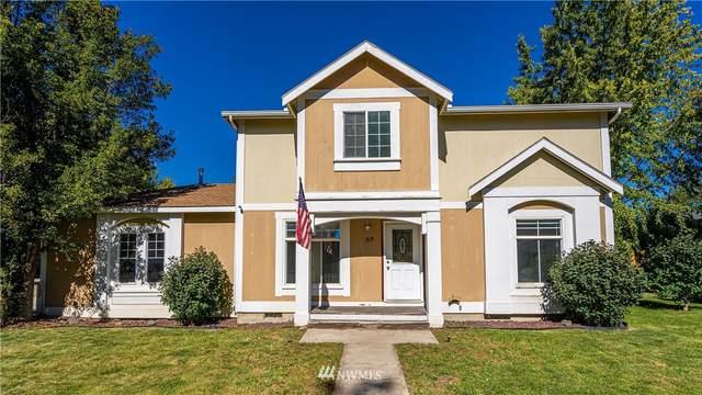 315 W 14th Avenue, Ellensburg, WA 98926 (#1845810) :: Icon Real Estate Group