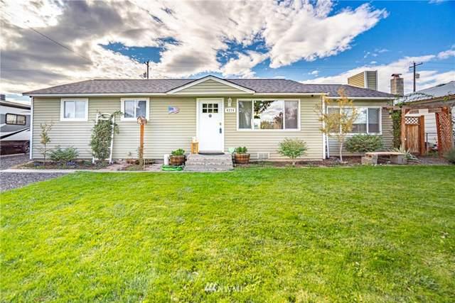 4274 Moon Drive NE, Moses Lake, WA 98837 (MLS #1845816) :: Nick McLean Real Estate Group