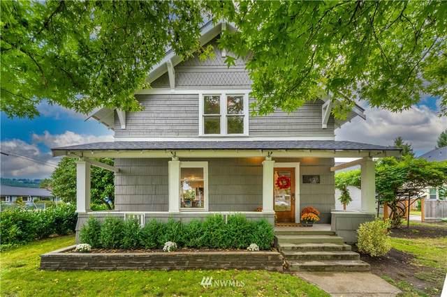 425 Valley Avenue E, Sumner, WA 98390 (#1845818) :: Icon Real Estate Group