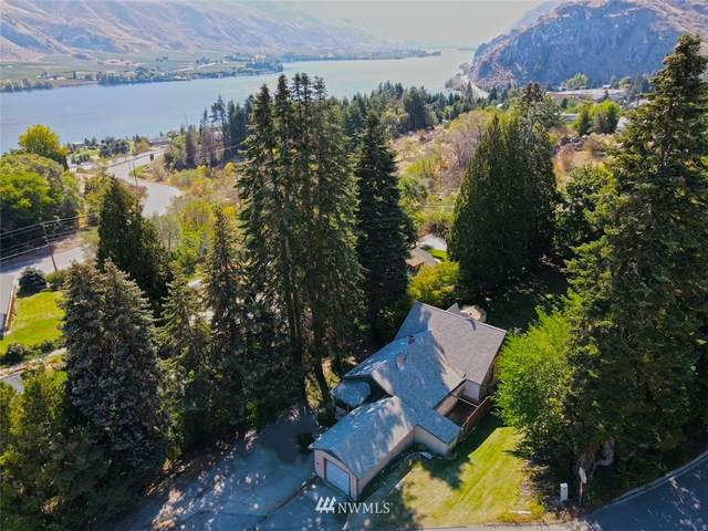 2551 Auvil Avenue, Entiat, WA 98822 (#1845819) :: The Kendra Todd Group at Keller Williams