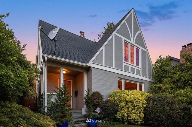 2607 Royal Court E, Seattle, WA 98112 (#1845821) :: Neighborhood Real Estate Group