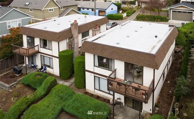 3310 NE Blakeley Street, Seattle, WA 98105 (#1845864) :: Icon Real Estate Group