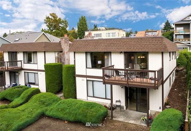 3316 NE Blakeley Street, Seattle, WA 98105 (#1845866) :: Lucas Pinto Real Estate Group