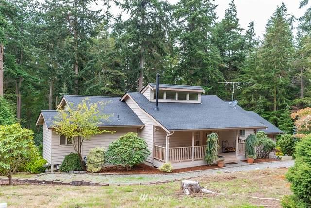 632 Race Road, Coupeville, WA 98239 (MLS #1845877) :: Reuben Bray Homes