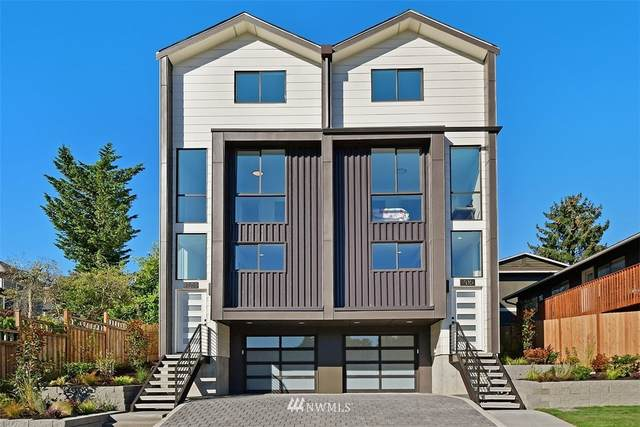 705 A 20th Place S, Seattle, WA 98144 (#1845884) :: Neighborhood Real Estate Group
