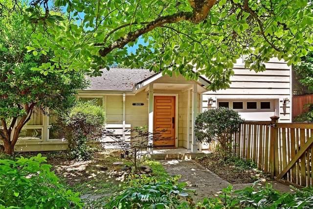 10436 NE 112th Street, Kirkland, WA 98033 (MLS #1845896) :: Reuben Bray Homes